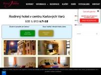 Hotel Jizera Karlovy Vary s.r.o.
