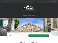 Reštaurácia Teledom