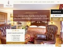 Petr Bauer - Hotel U prince