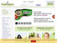 Imandragora.cz