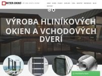 INTER-OKNO s.r.o.
