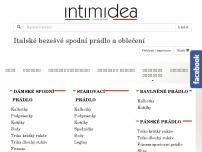 INTIMIDEA, s.r.o.