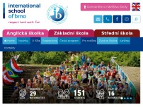 International School of Brno o.p.s.