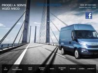 Iveco Truck Centrum, s.r.o.
