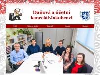 Daňová a účetní kancelář Kuřim s.r.o.