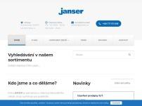 JANSER, spol. s r. o.