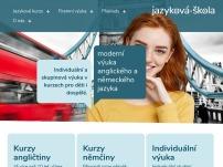 Jazyková škola Soběslav