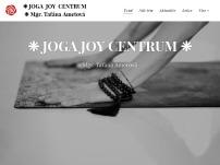 JOGA JOY CENTRUM – Mgr. Taťána Ametová