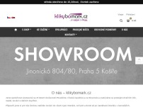 klikybomark.cz