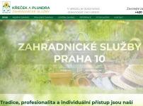 KŘEČEK A PLUNDRA s.r.o.