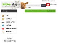 Krmiva-shop.cz
