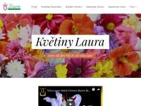 Květiny Laura