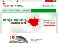 Lékárna Novea