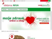 Lékárna NISA