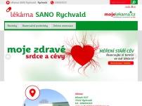 Lékárna SANO Rychvald