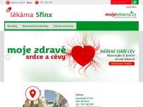 Lékárna Sfinx