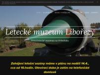 Letecké muzeum Libořezy