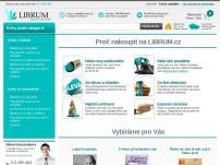 LIBRUM.cz