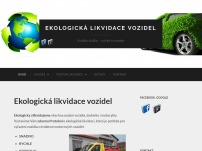 Likvidace vozidel Praha
