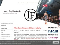 Luxury Fashion Outlet