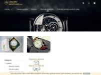 Luxurywatches.cz
