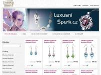 Luxusni-sperk.cz