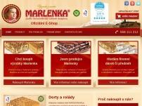 Marlenka-shop.cz