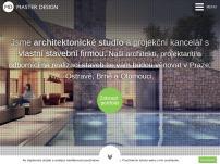 Master Design - architekti Praha, Brno, Ostrava