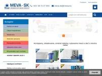 MEVA-SK s.r.o. Rožňava