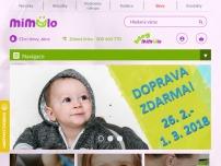 Mimulo.cz