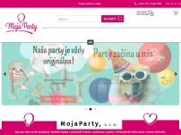 MOJA PARTY, s. r. o.