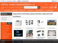 Moravaelektro.cz