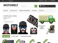 Motowelt.cz