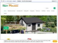 Neat Houses-Dřevostavby s.r.o.