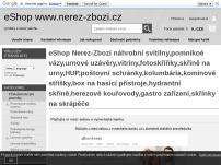 Nerez-zbozi.cz