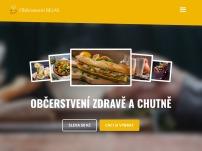 Občerstvení – Vladislava Zemanová