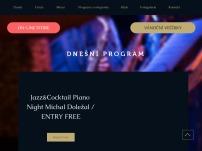 Jazz&Cocktail Club U Staré Paní