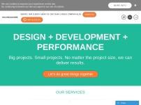 OnlineAndWeb.com - website development