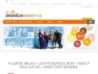 Originalnidarecky.cz