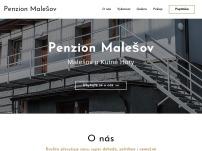 Penzion Malešov