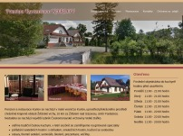 Restaurace a penzion KARLOV