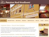 Penzion Nad Hradbami