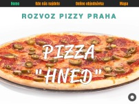 Pizza Hned