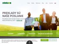 ZELENKA Czech Republic s.r.o.