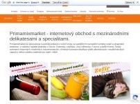 Primamixmarket.cz
