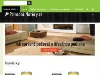 Přírodní-nátěry.cz
