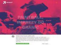 Proshot Paintball