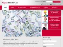 Nebankovní půjčky bez registru