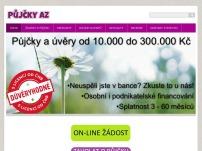 Půjčky AZ