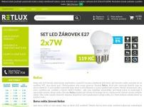 Retlux-eshop.cz